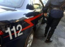 I carabinieri della stazione di Marotta hanno deferito in stato di libertà due campani per spendita di banconote false.