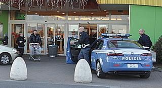 Rubavano nei centri commerciali, 10 arresti a Cuneo