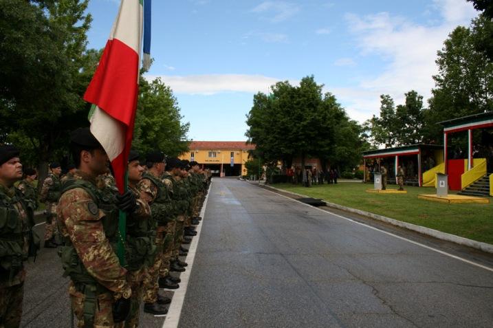 Saluto alla bandiera di guerra stella d 39 italia news for Bandiera di guerra italiana