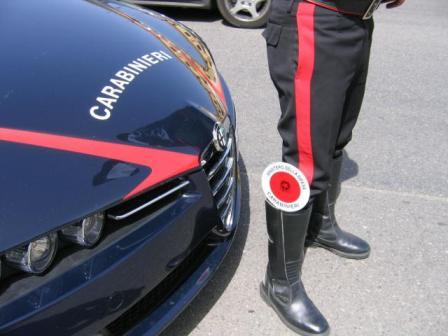 CONTROLLI: DENUNCIATI VARI AUTOMOBILISTI PER AVER ESIBITO DOCUMENTI CONTRAFFATTI