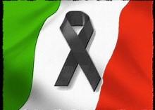 L'ARMA DEI CARABINIERI ESPRIME LE CONDOGLIANZE PER LA MORTE DELL'APPUNTATO SCELTO ALESSANDRO BORLENGO