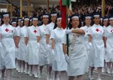 Eventi benefici della Croce Rossa