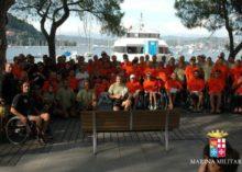 Insieme in immersione…a Porto Venere