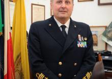 Cambio al vertice del Comando in Capo della Squadra Navale