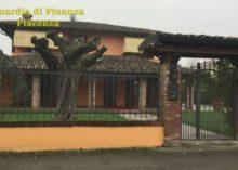 """Guardia di Finanza Piacenza: operazione """"Ghost House"""""""