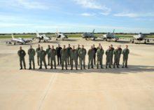 Riunione dei Comandanti del Comando delle Forze da Combattimento