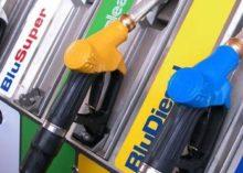 Trento: furti di carburante per un milione di euro