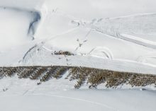 La Taurinense in alta Valle di Susa