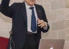 La scomparsa del Prof. Luigi Pascale