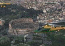 """GDF ROMA: OPERAZIONE """"PORTA D'ORO"""", CONFISCATO UN PATRIMONIO DI 50 MILIONI DI EURO"""