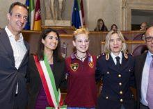 """Roma: tappa in Campidoglio per """"Una vita da social"""""""