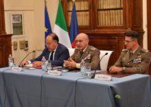 """ESERCITO ITALIANO E UNIVERSITÀ """"LA SAPIENZA"""" DI ROMA ISTITUITO AL POLICLINICO MILITARE """"CELIO"""" IL CORSO DI LAUREA IN INFERMIERISTICA"""