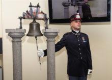 INAUGURATO L'ANNO ACCADEMICO PER GLI ISTITUTI DI FORMAZIONE DELL'ESERCITO ITALIANO