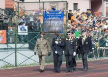 XXX RADUNO NAZIONALE DEGLI ARTIGLIERI D'ITALIA - MONTEBELLUNA, 21-24 GIUGNO 2018