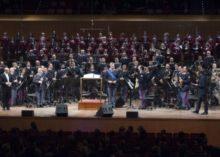 MUSICA E PAROLE: UN CONCERTO PER I POLIZIOTTI