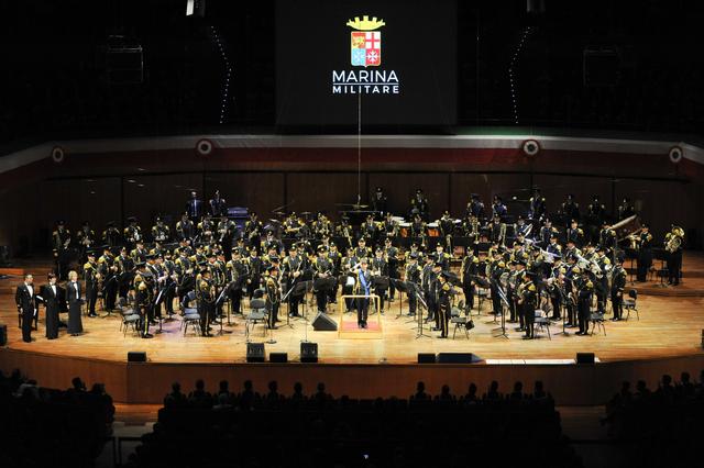 AL VIA LA STAGIONE DI LEZIONI-CONCERTO DELLA BANDA MUSICALE A FAVORE DEGLI STUDENTI