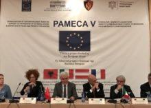 """CRIMINALITÀ ORGANIZZATA: RIUNIONE OPERATIVA """"PAMECA"""" IN ALBANIA"""