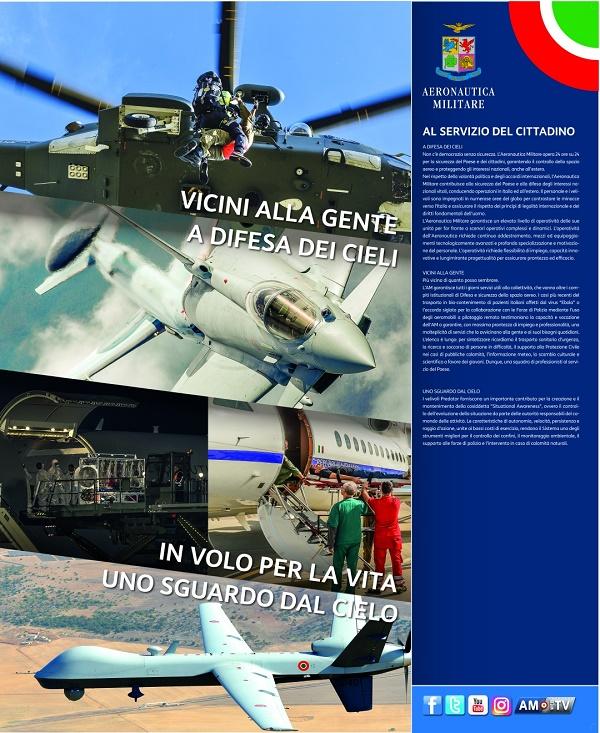 Festa Dellaeronautica Militare A Catania Stella Ditalia News