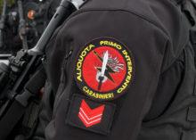 LE UNITA' ANTITERRORISMO DELL'ARMA DEI CARABINIERI