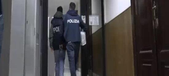 MESSINA: LAVORI AUTOSTRADA SIRACUSA – GELA, SEI ARRESTI PER CORRUZIONE