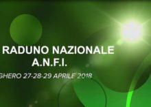 GDF SASSARI: IN SARDEGNA IL XX RADUNO DELL'ASSOCIAZIONE NAZIONALE FINANZIERI D'ITALIA