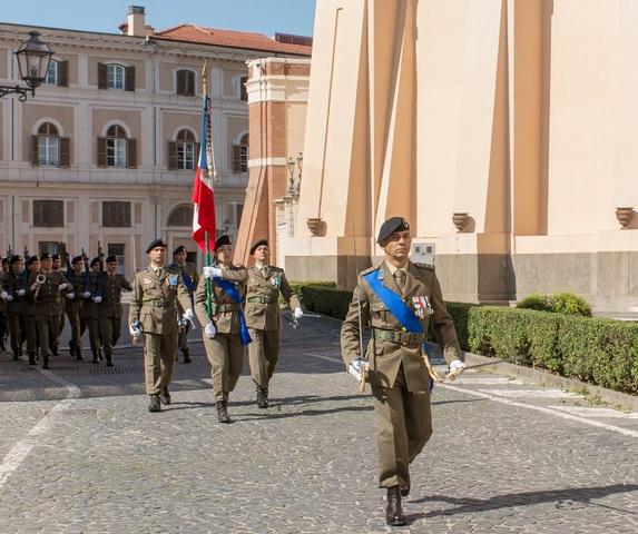 102 ANNI DELL'ARMA TRASPORTI E MATERIALI