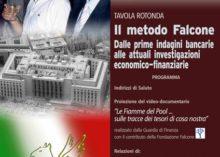 GDF PALERMO: PROIEZIONE VIDEO-DOCUMENTARIO SUL CC.DD. METODO FALCONE