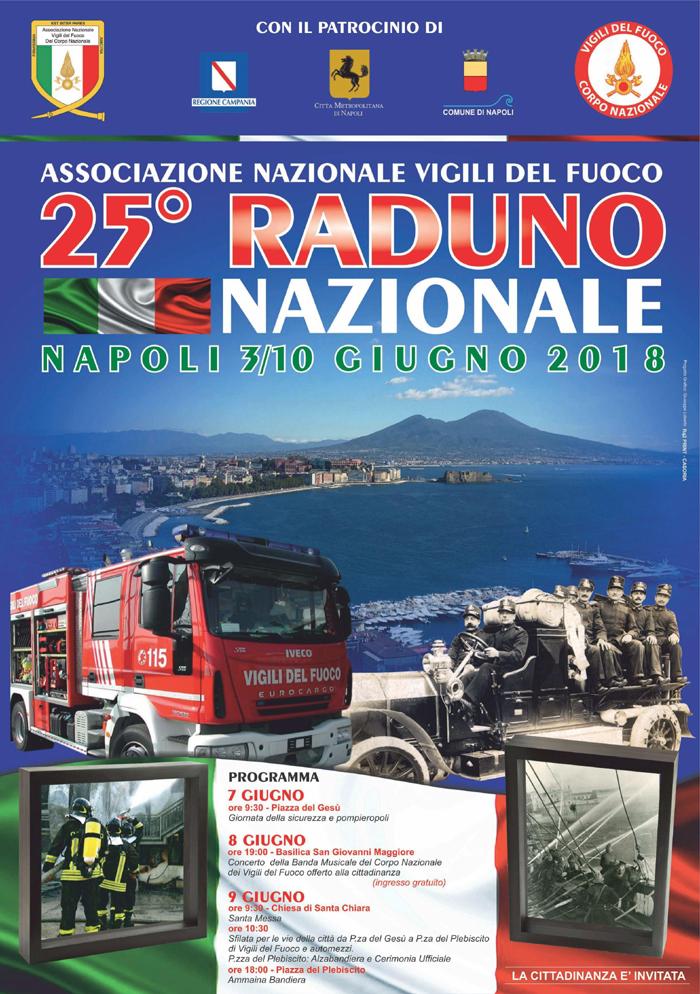 XXV RADUNO NAZIONALE ANVVF - Galleria Fotografica