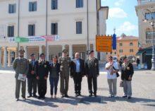 XXX RADUNO NAZIONALE ARTIGLIERI D'ITALIA - MONTEBELLUNA, 21-24 GIUGNO 2018