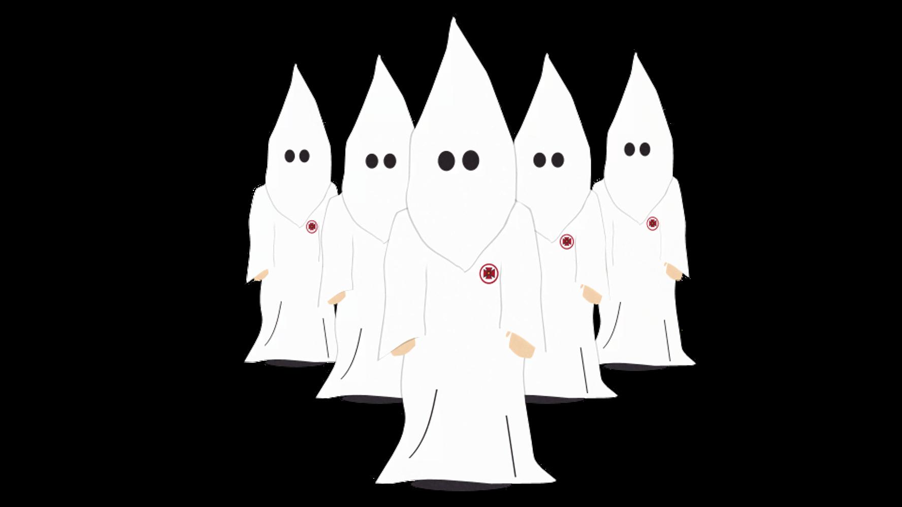 La calda estate del razzismo