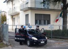 MONTE PORZIO (PU): I CARABINIERI ARRESTARONO UN TOPO D'AUTO