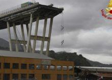 una opinione sul ponte Morandi