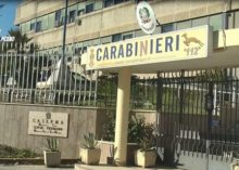 OMICIDIO MARIA BIANCUCCI: FERMATO UN 49ENNE DAI CARABINIERI
