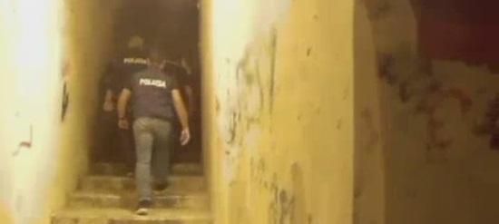 """TARANTO: CON L'OPERAZIONE """"BAZAR"""" FERMATO LO SPACCIO DI DROGA"""