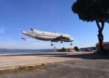 AERONAUTICA: ULTIMO ATLANTIC TRASFERITO CON UN VOLO SPECIALE AL MUSEO STORICO DI VIGNA DI VALLE