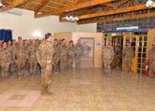 MISSIONE IN AFGHANISTAN: 197 ANNI DI STORIA PER LA PINEROLO