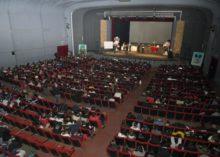 """A TORINO I CARABINIERI INCONTRANO LE SCUOLE: 1000 STUDENTI PRESENTI A """"LA TUA ARMA PER LA SICUREZZA E L'AMBIENTE"""""""
