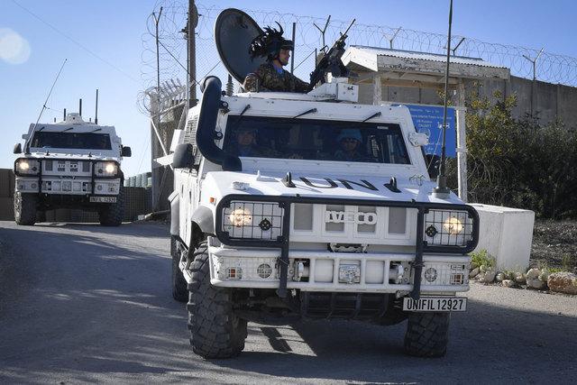 MISSIONE IN LIBANO: UNIFIL INTENSIFICATE ATTIVITÀ COMBINED