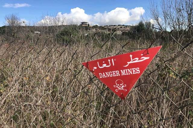 LIBANO: SICUREZZA LUNGO LA BLUE LINE