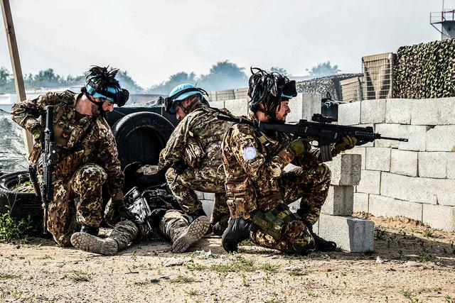 MISSIONE UNIFIL: LE LAF ACQUISISCONO NUOVE CAPABILITIES