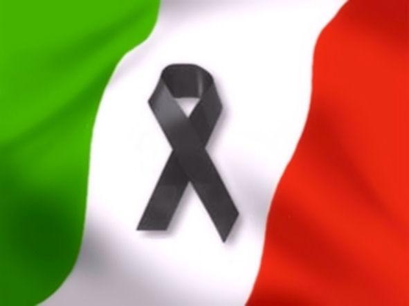 L'ARMA DEI CARABINIERI ESPRIME LE CONDOGLIANZE PER LA MORTE DEL LUOGOTENENTE C.S. MARIO D'ORFEO E DEL MARESCIALLO MAGGIORE FABRIZIO GELMINI, RISPETTIVAMENTE COMANDANTE DELLA STAZIONE CC DI VILLANOVA D'ASTI E ADDETTO ALLA STAZIONE CC DI PISOGNE