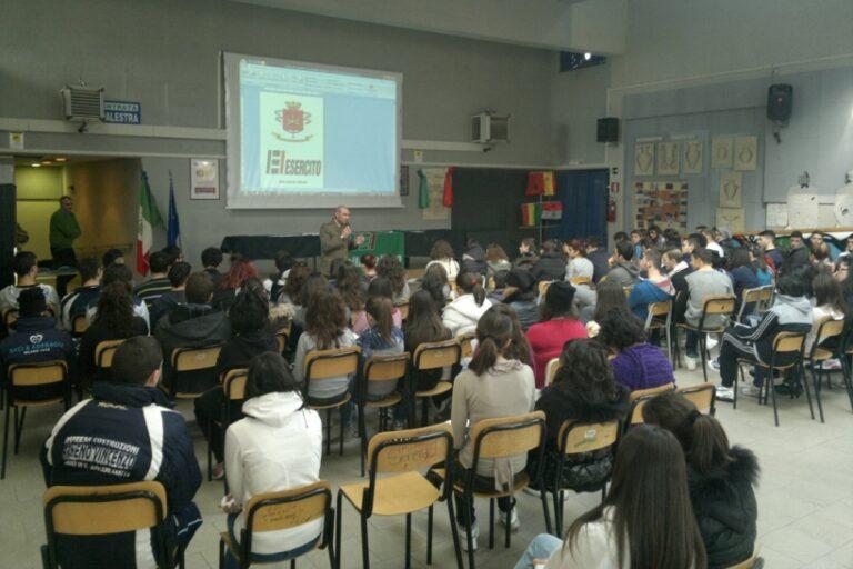 Conferenza Informativa a Potenza