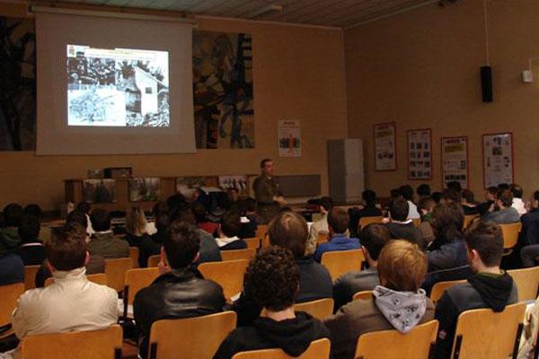 Conferenze Scolastiche in Veneto