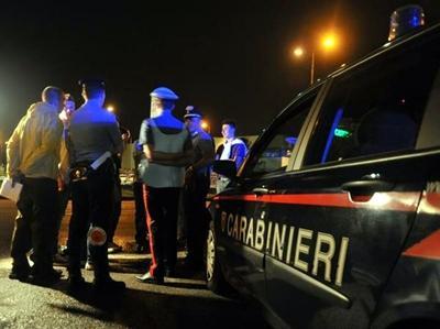 Roma – Rissa in strada: 4 stranieri in manette