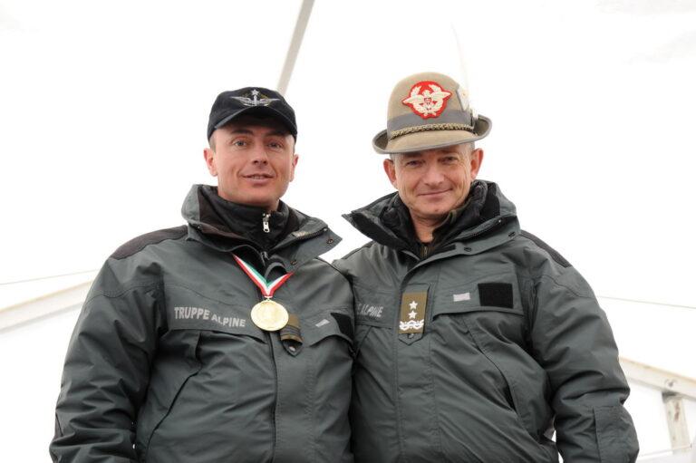 Casta 2013: la seconda giornata di gare