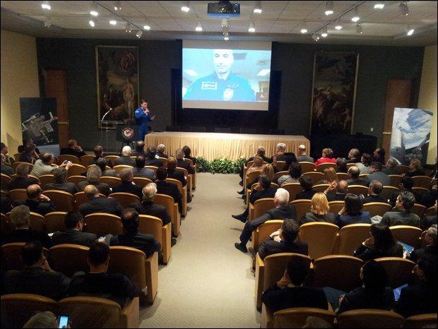 Accordo quadro Italia – USA per lo Spazio