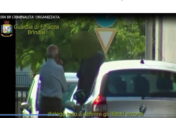 Brindisi, riciclaggio sacra corona unita: la Guardia di Finanza arresta 19 soggetti  e sequestra beni per 19 milioni di euro