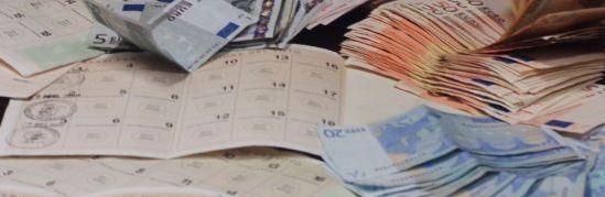 Messina: voti falsi e finti corsi a Patti