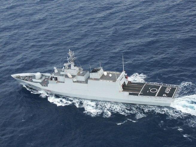 Pirateria: i Fucilieri di Marina sventano attacco nel Golfo di Aden