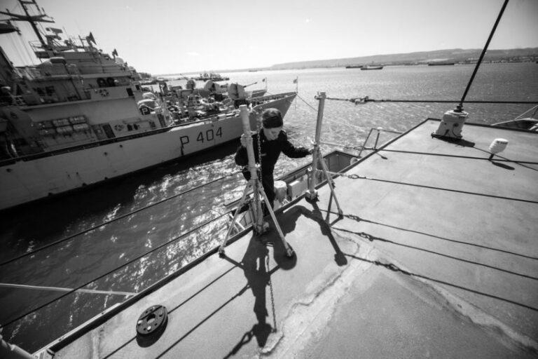Donne Soldato, la figura delle donne nella Marina